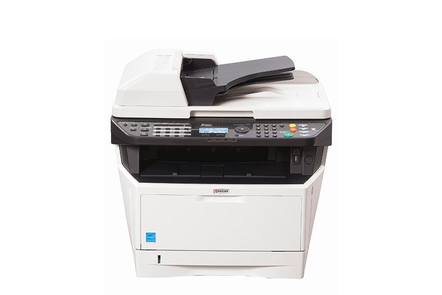 Kyocera - LaserSupport